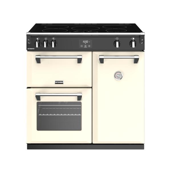 STOVES RICHMOND S900 EI INDUKTION Creme