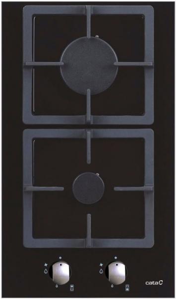 cata LCI 302 BK (Glas/schwarz)