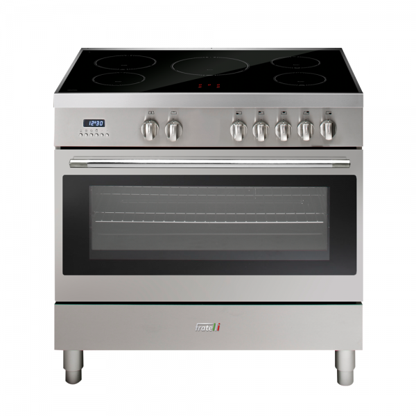 FRATELLI - Professional PR296.I05 Stainless Steel Induction