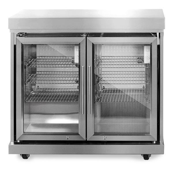 Zweitüriger Modul-Kühlschrank