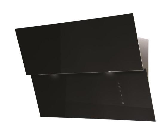 ESISTYLE - MINERVA 600 BLACK