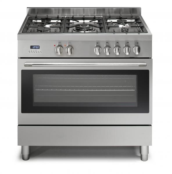 FRATELLI - Professional PR296.50 Stainless Steel