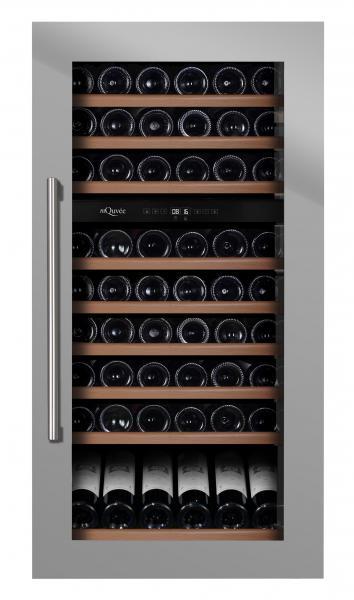 mQuvée Einbauweinkühlschrank WineKeeper WKD70S