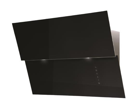 ESISTYLE - MINERVA 800 BLACK