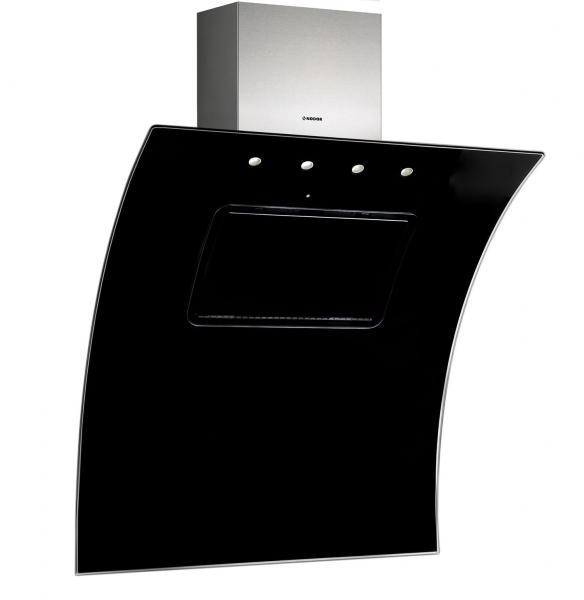 NODOR EVO Black (Glas/schwarz)